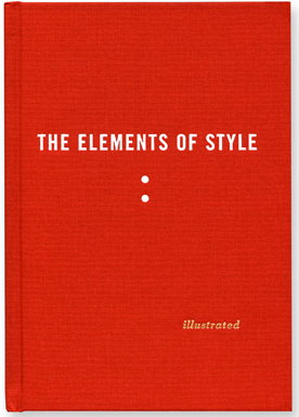 The Elements of Style - Illustrated